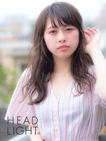 アーサス ヘアー デザイン 駅南店(Ursus hair Design by HEAD LIGHT)*Ursus*西海岸風エアリーウェーブ