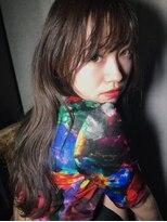 フェス カットアンドカラーズ(FESS cut&colors)クリアアッシュ【福岡美容室FESS】