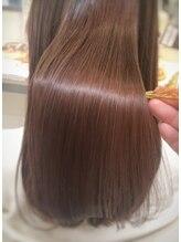 話題の【髪質改善】してみませんか?髪質に合わせ『酸熱トリートメント/サイエンスアクア/オージュア』