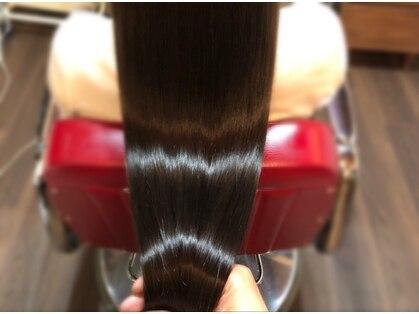 ヘアー エステティック サロン オハナ(Hair Aesthetic Salon OHANA)の写真