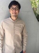 ニコ ヘアーアンドメイク(nico hair&make)tashi ro