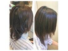 アトラクト(Attract Hair salon)の雰囲気(〈髪質改善〉艶髪への徹底したこだわり!一度体験ください)