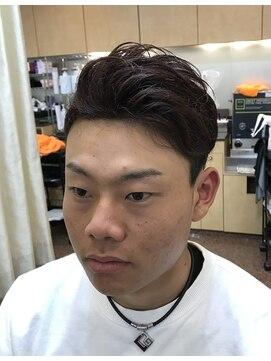 ヘアーズビューティー エルツー(Hair's Beauty L2)大人のショートヘア