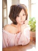 オーガニックサロン フェイス 梅田店(organic salon face)軽フワ★ネオレイヤー