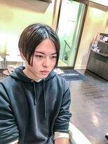 アンニュイ・2ブロボブ・hommehair2nd櫻井