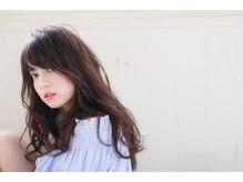 ヘアーサロンパンチ(hair salon PUNCH)の雰囲気(地肌に優しいカラー[和漢彩染]でツヤ髪♪約90%が天然由来成分♪)