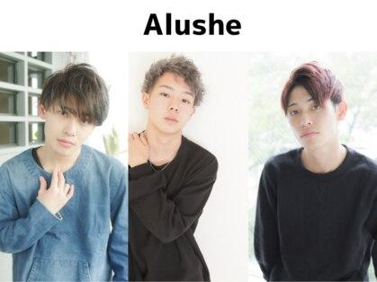 アルーシェ 上野御徒町店(Alushe)の写真
