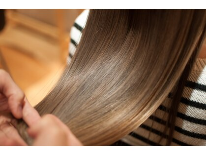 ボヌールヘアー(BONHEUR hair)の写真