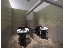 クレア 座間(CREA ZAMA)の雰囲気(SPAルームを2部屋ご用意しております。)