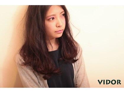 ビードロ(VIDOR)の写真