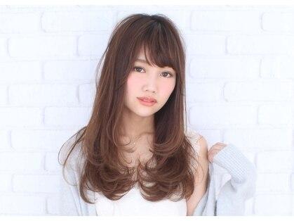 ヘアーデザイン ヴィヴィ(Hair Design ViVi)の写真