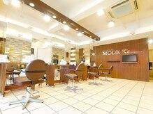 モードケイズ JR茨木improve店(MODE K's)の雰囲気(お客様にくつろいで頂ける空間&雰囲気作りを心がけております!)
