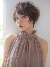 オルソーヘアー(orso hair)orsohair x スィングショート