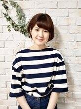 ミックリンク 横須賀中央店(mic link)新井 桃子