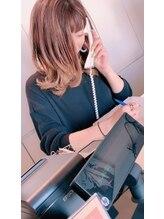 ベルシック ヘア サロン(BELCHIC hair salon)加藤 沙希