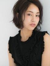 アスティエ(ASTIER)ASTIER hairstyle 2