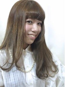 パーマネントガレージ(Parmanent Garage)☆スモーキーベージュ☆