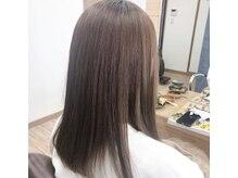 シードヘア(seed hair)