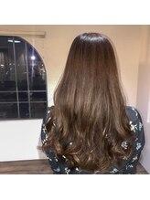 髪質改善ヘアエステサロン ルアナ(Luana)