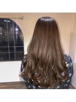 髪質改善ヘアエステサロン ルアナ(Luana)の写真/お一人お一人に詳しくカウンセリングをさせていただき、髪のお悩みを解決していきます♪