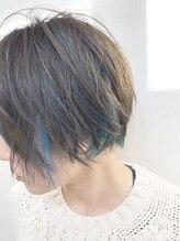 ストリング ヘアー(string hair)tint bar+モード&ロック