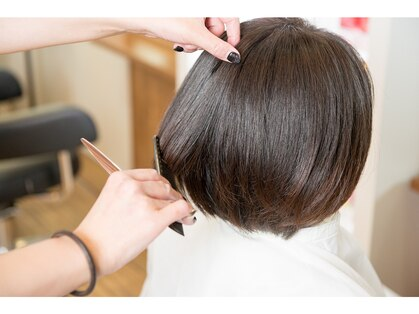 ヘアメイクソラ(Hair make SORA)の写真