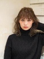 ミンクス 原宿店(MINX)【MINX近藤】ローライトリラクシーミディ