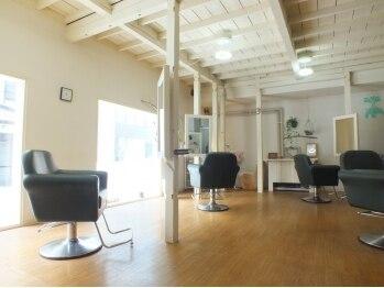 フリッカ(FLICKA)の写真/【西28丁目】少人数のプライベート空間。丁寧な施術とカウンセリングで大人キレイに導いてくれます♪