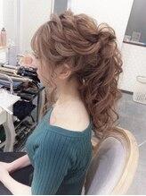 ブランシスヘアー(Bulansis Hair)
