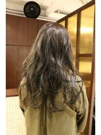ローグヘアー 亀有店(Rogue HAIR)ダークブルージュ