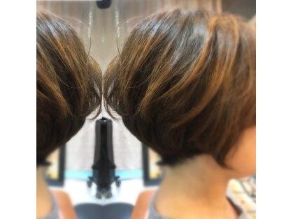 ラボラ ヘアー(Labora.hair)の写真