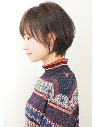 2020年冬】黒髪の髪型・ヘアアレンジ|人気順|ホットペッパー