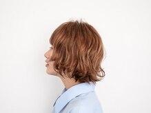 モンステラ ヘアメイク(monstera hair make)の雰囲気(ライフスタイルに合わせて毎日が楽しくなるヘアデザインを提案♪)