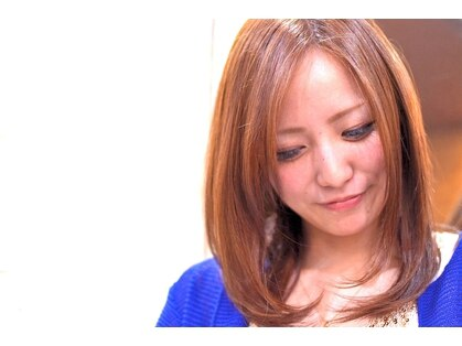 ヘアメイク バンデ(Hair make Bande)の写真