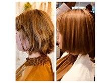アトラクト(Attract Hair salon)の雰囲気(〈髪質改善〉最高の髪質を提供す為カウンセリングお時間頂きます)