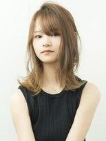 エアー(Air)『Air京都』大人かわいい小顔ワンレンボブ30代40代