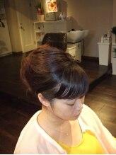 カンザシ(髪美飾)かぶせのアップ