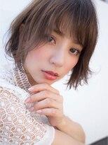 マイ ヘア デザイン(MY hair design)MY hair design スウィートフェミニン by堀研太