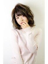 リッカ(Lycka)ミディアムスタイル10