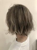マージュ ギンザ(marju GINZA)シースルーハイトーングレージュ【和田限定カラー】