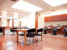 hair&lounge A'CT