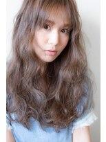 プログレス 中野店(PROGRESS)☆ミディアムローレイヤー☆