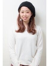 アズーア ヘアーアンドスパ(azure hair&spa)河本 美咲