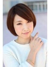 ヘアーコンチェルト エミライ(Hair Concerto Emirai)☆ブラントカットBob☆