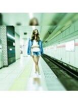 ニコ 五反田店(nico)#五反田駅前 #プレミアムはちみつカラー #駅前30秒