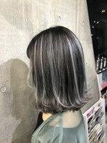 シャチュー 渋谷本店(SHACHU)〈コントラストハイライト〉