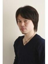 アールヘアアトリエ(r hair atelier)福田 賢作