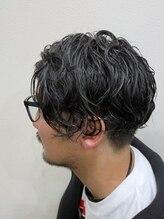 ヘアサロン ロータス(Hair Salon Lotus)Hair salon Lotus ヌーディパーマ