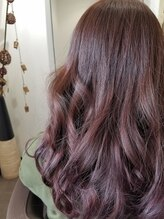 シーニュ ヘアー デザイン(cygne hair design)