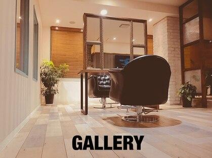 ギャラリー(Gallery)の写真